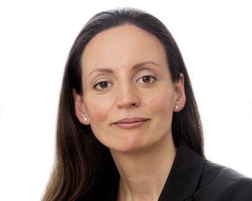 Mercedes Delgado