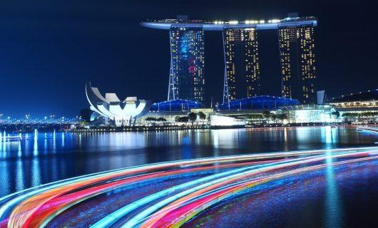 singapore-marina-bay-sands-light-lines