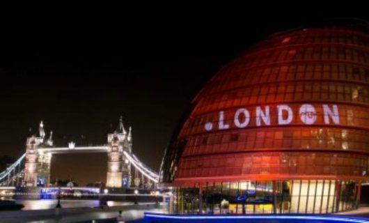 Courtesy Greater London Authority